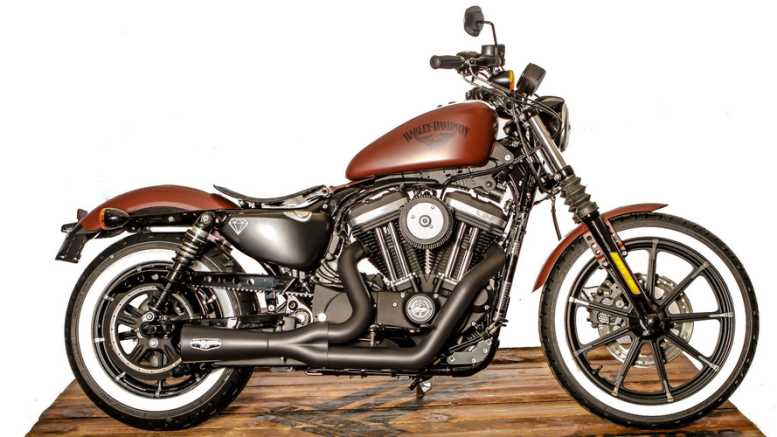 Harley-Davidson Battle of the Kings başladı!